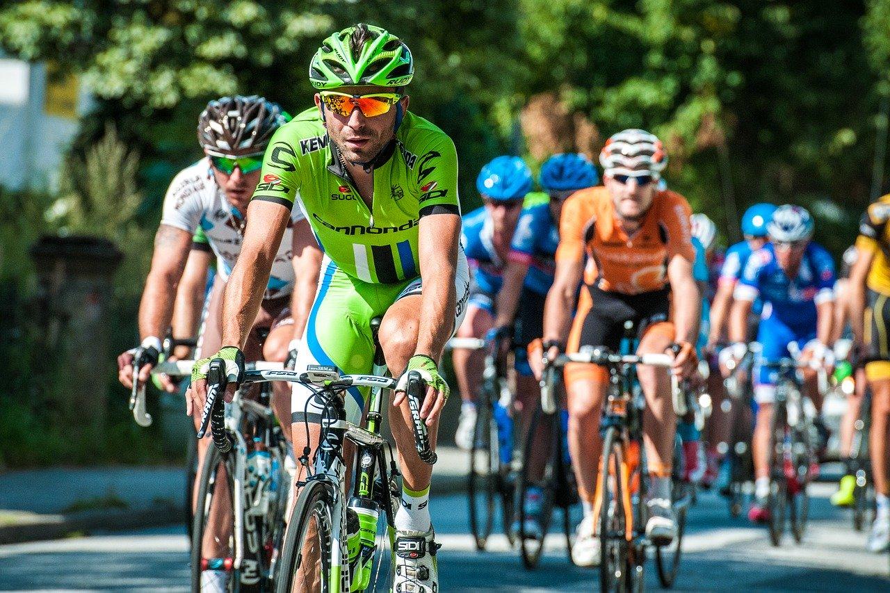 cycling, road bike, bike